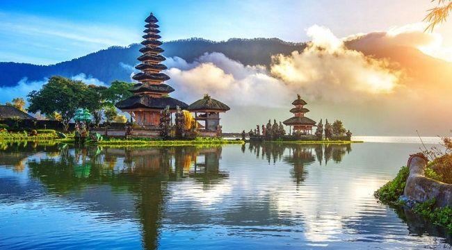 Bali Turizmde en kötü dönemini geçiriyor
