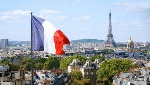 Fransa'da turist rakamlarında sert düşüş yaşandı