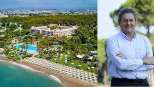 Hakan Duran Turquoise Hotel Side'nin Genel Müdürü