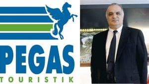 Orhan Sancar'a Pegas Touristik'te önemli görev