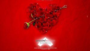 Sevgililer Günü'nde Bodrum romantizmi