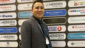 Travel Shop Turkey'den Hindistan'da Türkiye Tanıtımı