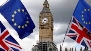 Brexit sonrası Türk-İngiliz ilişkilerine dair açıklama