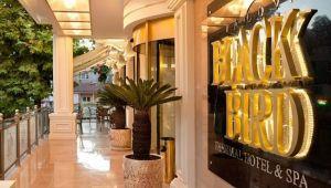 Blackbird Thermal Hotel & Spa'dan Koronovirüs önlemleri