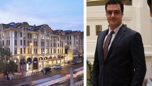 Crowne Plaza İstanbul Old City'e yeni genel müdür