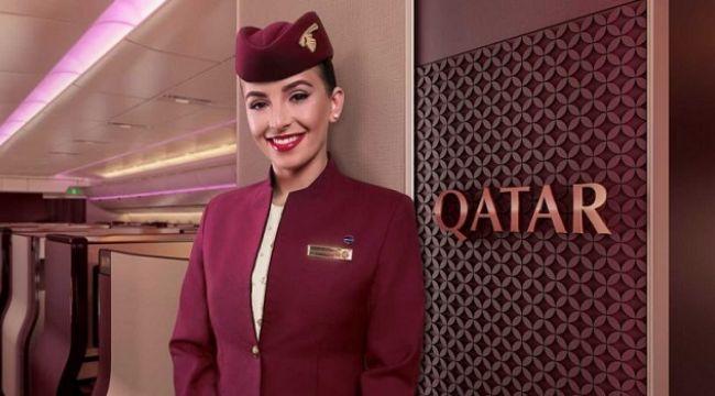 Qatar Havayolları, Doha-İstanbul uçuşlarını sürdürüyor