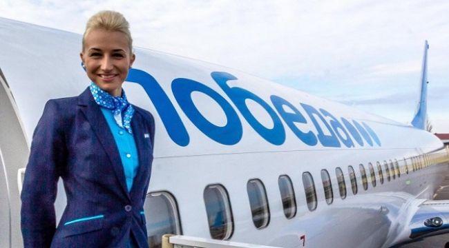 Rusya'dan Türkiye uçuşlarına sınırlama getirildi