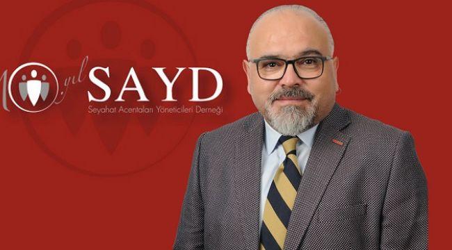 SAYD Krize karşı önlem önerilerini açıkladı