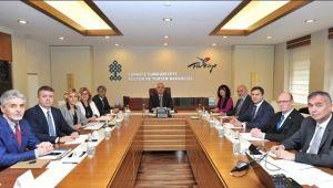 Turizm sektörü Covid-19'a karşı önlem alıyor