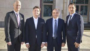 Türk turizmine yönelik önemli destek