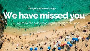 Antalya Destinasyon Tanıtım Seferberliği Başlıyor