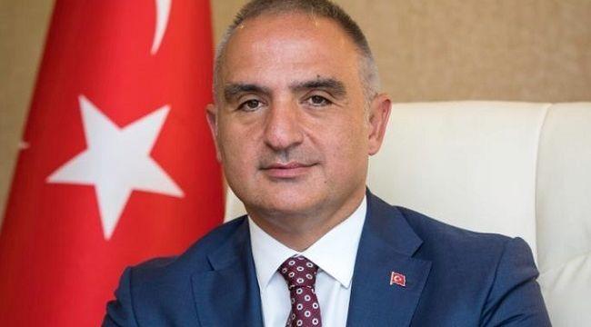 Bakan Ersoy Turizm çalışanlarına müjde verdi