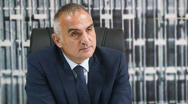 Bakan Ersoy'dan Taleplere İlişkin Açıklama