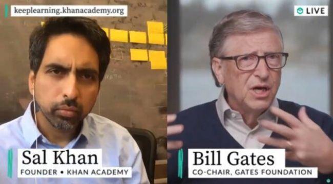 Bill Gates'ten Korono Virüs Öngörüleri