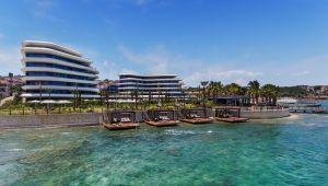 Çeşme'nin ünlü oteli 15 Mayıs'ta Açılıyor