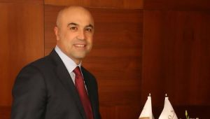 Fettah Tamince 5 milyon TL bağışladı