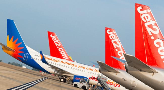 Jet2 Holidays yeni rezervasyonlar umut verici