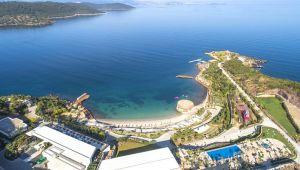 Le Meridien Bodrum Beach Resort açılıyor