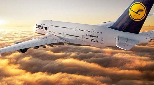 Lufthansa'dan çalışanlara dayanışma çağrısı