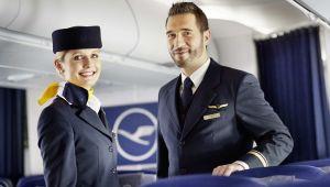 Lufthansa'ya 9,7 milyar euroluk kurtarma planı