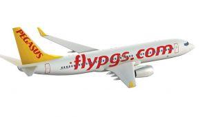 Pegasus'un Yurt Dışı ve Kıbrıs uçuşları iptal edildi