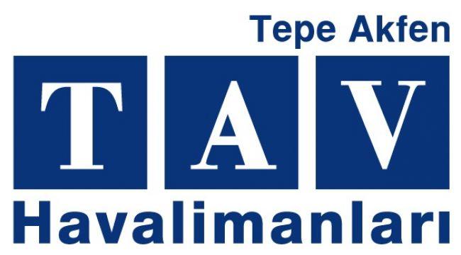 TAV Havalimanları Holding AŞ yatırımları durdurdu
