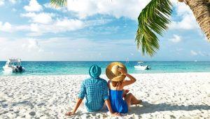 Turizmde Net seyahat geliri 855 milyon dolar