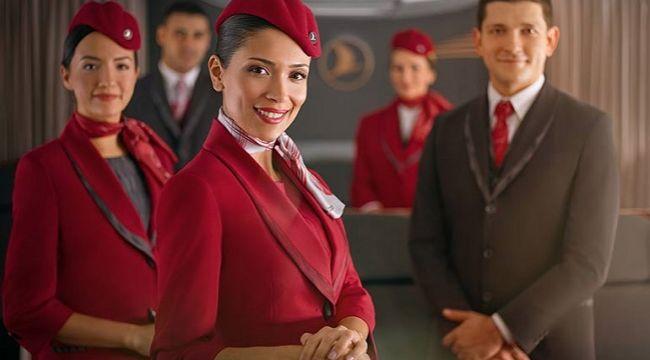 Türk Hava Yolları 1 Mayıs'a kadar dış hat uçmayacak