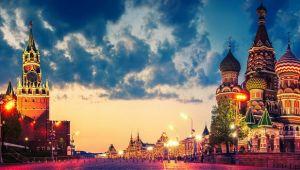 Moskova, iç turizmde yeni destinasyonlar açıyor