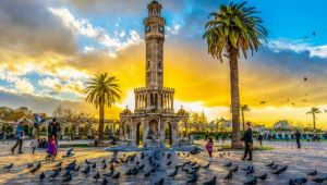 Mehmet İşler İzmir turist rakamlarını değerlendirdi