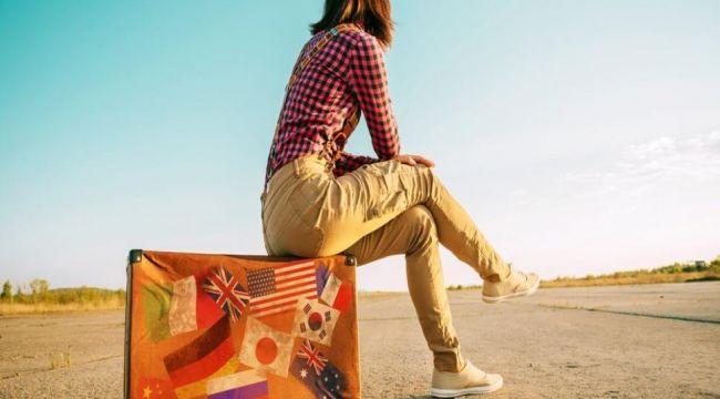 Seyahat Yasağı Kalktı Geçen Yılın % 50'sini Gördük