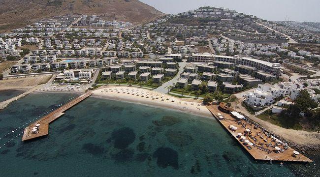 Swissôtel Resort Bodrum Beach sezonu açıyor