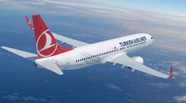 Türk Hava Yolları İlk Çeyrekte zarar açıkladı