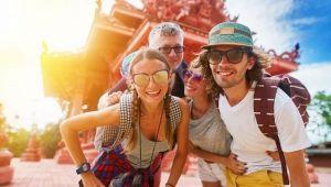 AB'de hedef seyahat ve turizme güvenle devam etmek