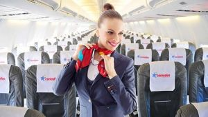 Corendon Airlines, yeni uçuş programını açıkladı