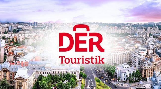 DER TOURISTIK'ten Alman turistlere özel katalog