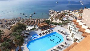 MP Hotels Türkiye'deki bazı otellerini yeniden açıyor
