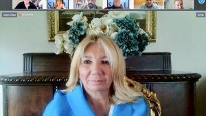SKAL İstanbul,360 derece hijyeni masaya yatırdı
