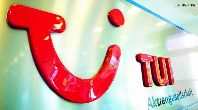 TUI'den sevindiren haber: