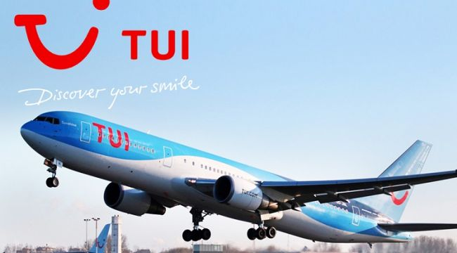 TUI fly Germany filosunu azaltacak