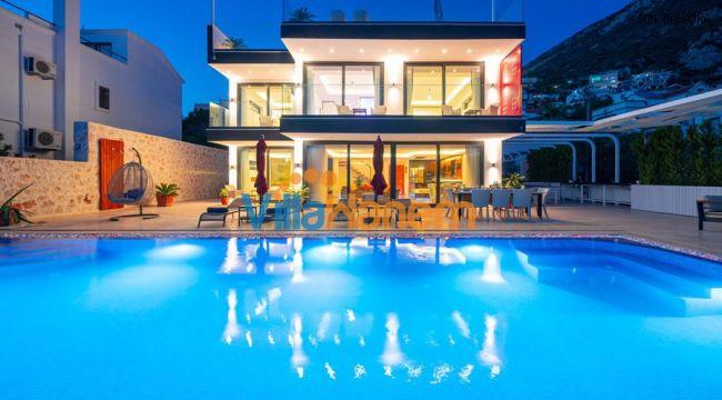 Villa kiralamalara ilgi sürekli artıyor