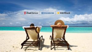 9 ay sonra ödemeli tatil kredisi