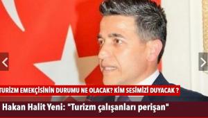 Hakan Halit Yeni: