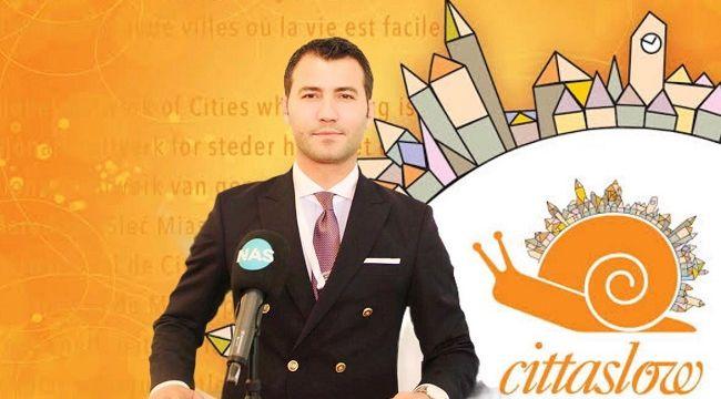 Mehmet Ferman Doğan Cittaslow Turizmini Anlattı