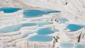 Pamukkale'de gecede turizm olacak !