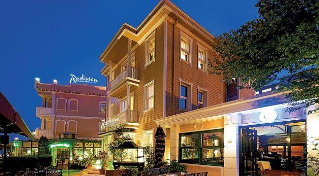 Radisson, İstanbul'un tarihi bölgesinde iki yeni otel
