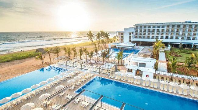 RIU Hotels 19 ülkenin 16'sında faaliyete dönüyor