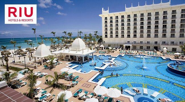 Riu Hotels ve Tikida Group iki oteli birlikte açıyor