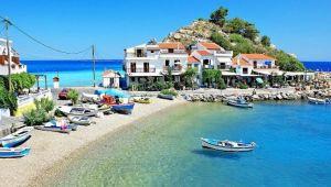 Rodos ve Samos'ta eşsiz bir tatil sizleri bekliyor