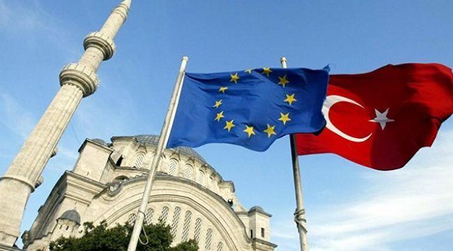 AB'nin seyahat listesinde Türkiye yine yok !